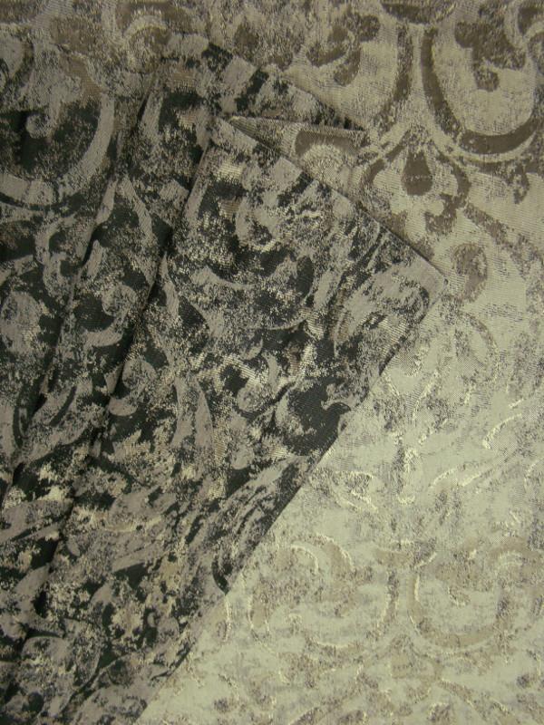 портьерная ткань жаккард Santoni_02