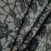 портьерная ткань жаккард Trento_09-1