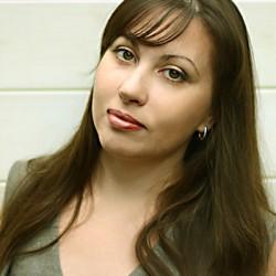 Мария Светлакова