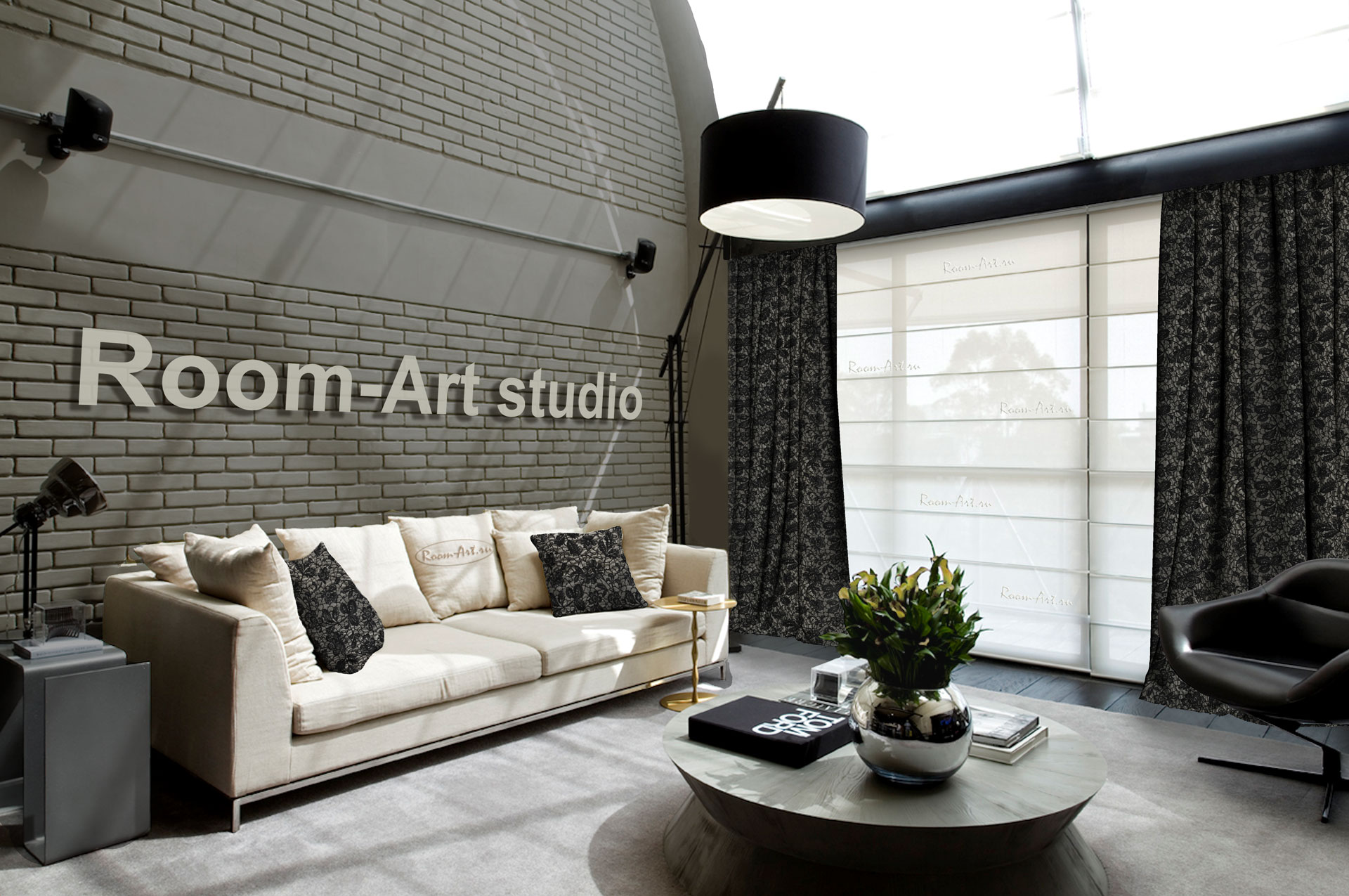 room-art studio