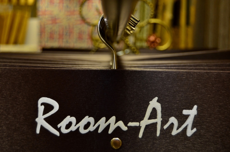 room art studio